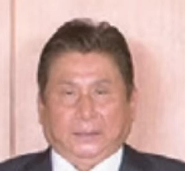 井ノ口忠男容疑者 顔画像